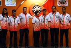 Asia Pacific Cup 2012 Hong Kong Team