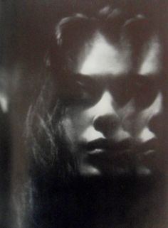Photograph by Sanne Sannes via International Photography Year Book 1963