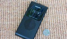 Radios Digitales Portátiles para Escuchar Tus Emisoras Favoritas Donde Quieras