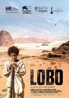 Cinelodeon.com: Lobo. Naji Abu Nowar
