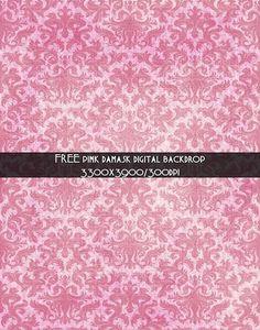5 free Digital backdrops | Digital Backdrops (free) | Pinterest ...