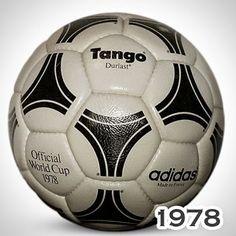 Argentina 1978-Balón oficial