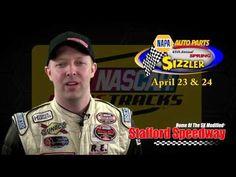 45th Annual NAPA Auto Parts Springs Sizzler® April 23 & 24, 2016. #Roadto2016 #SizzlerorBust