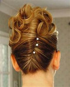 French Twist Hairstyles | Beautiful Hairstyles