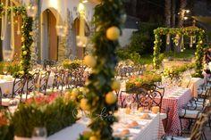 Matrimonio italiano. Pre wedding al profumo di agrumi