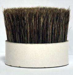 boar bristle Boar Bristle Hair Brush, Brushes, Blush, Paint Brushes, Makeup Brush