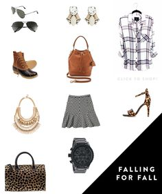 Falling for Fall 2014