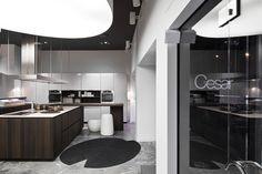 #Cesar flagship store – Milano