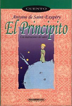 Spanish #210, Little Prince Collection, Le Petit Prince