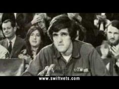 1971: John Kerry sells out fellow Soldiers / 2013: John Kerry sells out bombing victims in his state - By Shoebat Foundation on April 23, 2013 - In 1971, John Kerry sold out his fellow soldiers; in 2013, he sold out the victims of bombings that took place in the largest city belonging to the state of Massachusetts, the citizens of which repeatedly sent him back to the U.S. Senate. [...] ~>Video