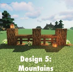 Everyone loves Minecraft as a consequence of 3 very simple factors, ownership, replayability in Minecraft Bauwerke, Construction Minecraft, Easy Minecraft Houses, Minecraft House Designs, Minecraft Decorations, Amazing Minecraft, Minecraft Tutorial, Minecraft Blueprints, Minecraft Crafts
