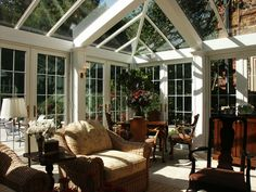 Image detail for -Exteriors Unlimited | Sunrooms