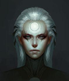 Diana, League of Legends