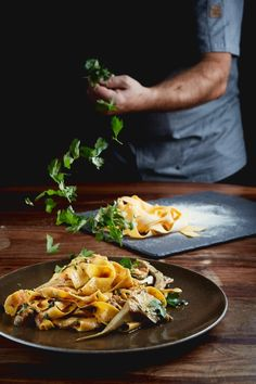 Matan Katz | Food Photography Restaurant Dishes, Restaurant Recipes, Food Photography Styling, Food Styling, Good Food, Yummy Food, Delicious Recipes, Food Industry, Easy Meals