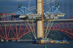 2nd Forth Road Bridge - Queensferry Crossing - Page 4 - SkyscraperCity