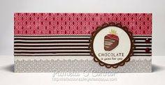 ctmh a chocolate affair ideas - Google Search