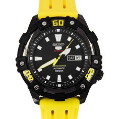 police enforce x men s watch pl12698jsu 61 stuff to buy chronograph divers com seiko 5 sports limited edition yellow automatic mens watch srp509j1