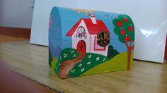 La capsa de la Marcela