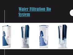 #Pureit offers wide range of #WaterFiltrationRoSystem which gives clean water.