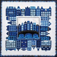 Little amsterdam - Patchwork - Wikipedia, the free encyclopedia