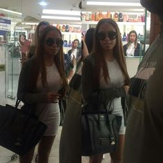WEBSTA @ minharafaella - Rafa ontem no Shopping no Rio.