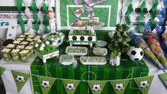 Mesa fútbol