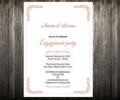 Wedding Thank You Card Template  Printable Thank You Table Card