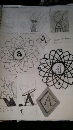 Atomic development