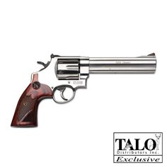 Smith and Wesson 629 .44 mag