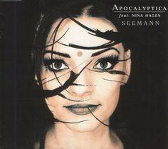 Nina Seemann with Apocalyptica watch: http://youtu.be/zD_VpRRNq4M