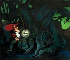 Peter Pan - Mary Blair
