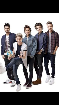 New photoshoot picslook at them.they''re so cute.