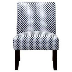 Mystic Slipper Chair - Threshold™ : Target