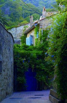Ramatuelle - Provence-Alpes-Côte d'Azur, France