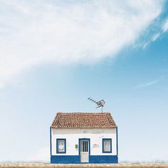 lonely houses (3)