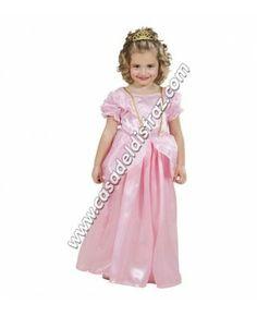 Disfraz de Princesa para niñas. #Disfraces #Carnaval  www.casadeldisfraz.com Girls Dresses, Flower Girl Dresses, Princesas Disney, Harajuku, Wedding Dresses, Style, Fashion, Bridesmaids, Bride Gowns