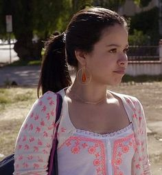 Mariana Foster Fashion on The Fosters | Cierra Ramirez | WornOnTV.