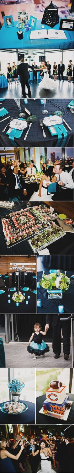 @Kat Ellis Brunner  some of this was really cute. I sure do like that sushi buffet ;) lol