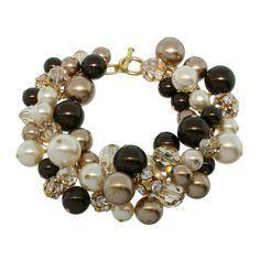 DIY Bauble Bracelet