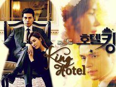 Hotel King Vol. 1 - 32 End Korean Drama