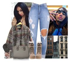 Rustic by jemilaa on Polyvore featuring polyvore, fashion, style, With Love From CA, Timberland, Givenchy, ASOS, Case-Mate, rustic, women's clothing, women's fashion, women, female, woman, misses and juniors