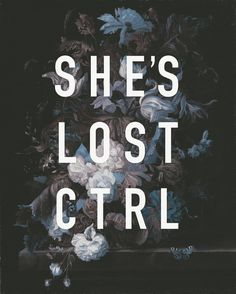 She's Lost Control by Hans Eiskonen