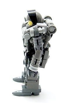 Lego Bots, Lego Machines, Lego Furniture, Lego Creative, Lego Spaceship, Amazing Lego Creations, Cool Robots, Lego Mechs, Star Wars Ships