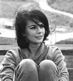 ALL GOOD THINGS: Personal Quotes by Natalie Wood