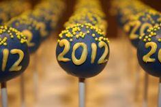 graduation cake pop ideas   Great Pops of Cake! - Photo gallery 3