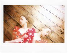 英藉攝影師 Leanne Surfleet 的 Lomo'Instant Wide 人像分享 · Lomography