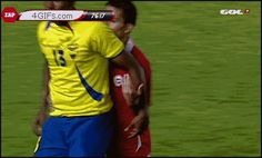 Proving Tumblr truly is awesome, here are The Biggest Soccer Fails Of All-Time in GIF form!