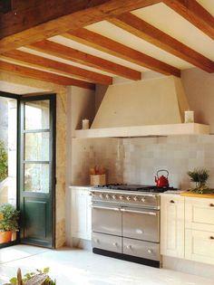 Haute Design by Sarah Klassen: Interior: A Spanish Home