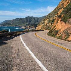 #Highway1 #California #Sun #Nature by fuerg
