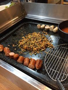 Barun Table – Pork Specialist Korean BBQ   Baby Z travelling around Seoul